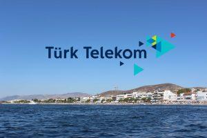 Avşa Adası Türk Telekom İnternet