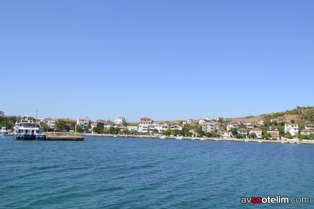 Ekinlik Adası