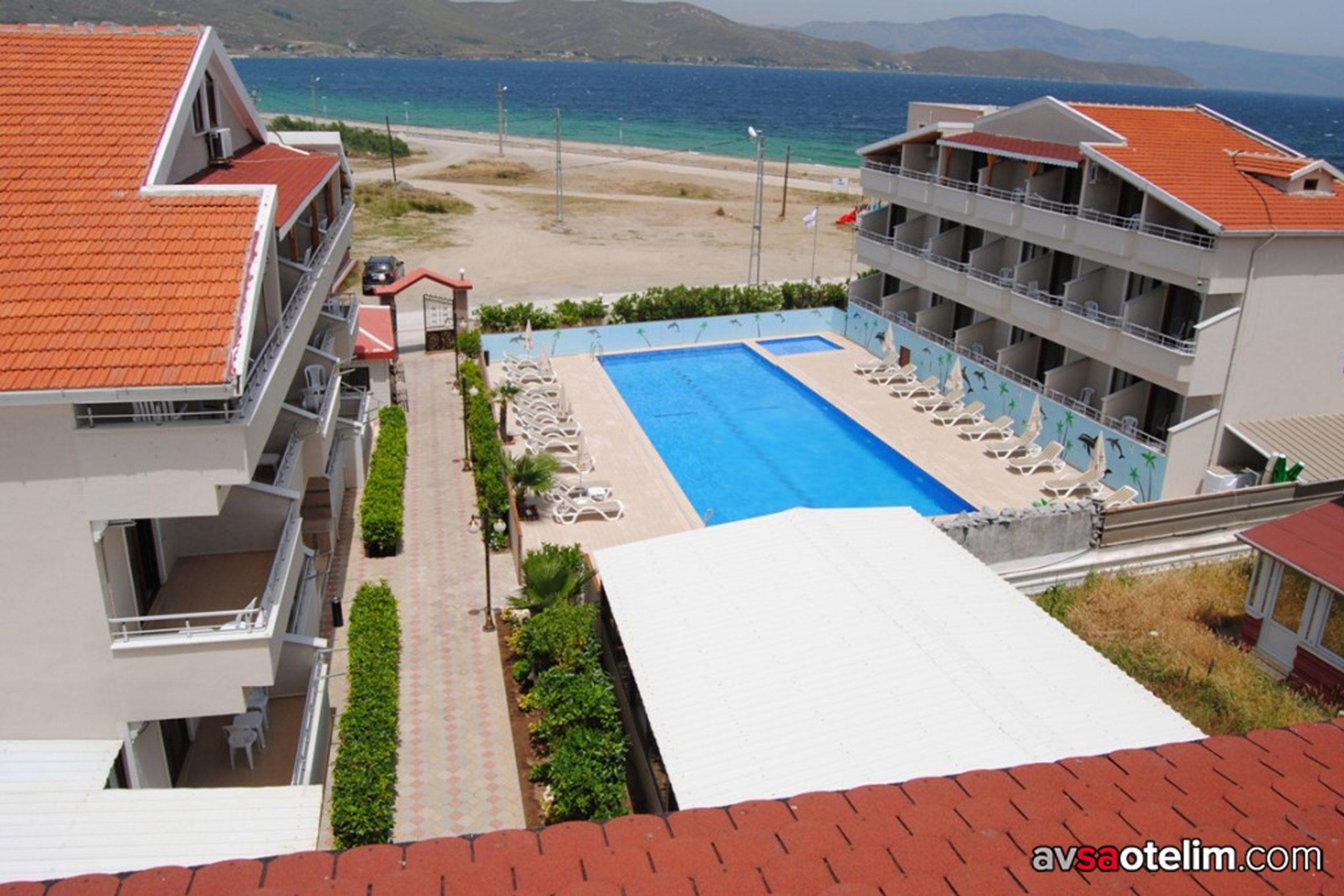 Avşa Adası Altınkum Hotel