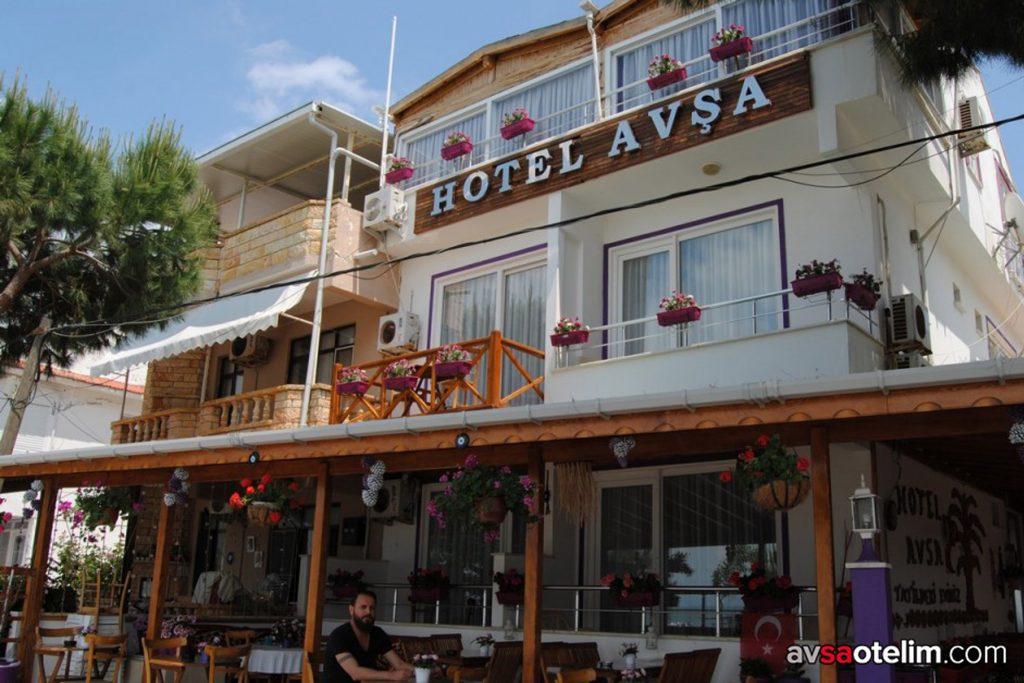 Avşa Adası Avşa Hotel