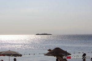 Avşa Adası Deniz Feneri