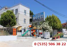 Avşa Adası Aydın Motel