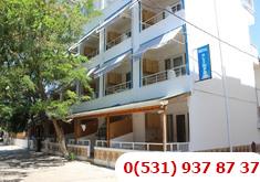 Avşa Adası Olimpos Motel