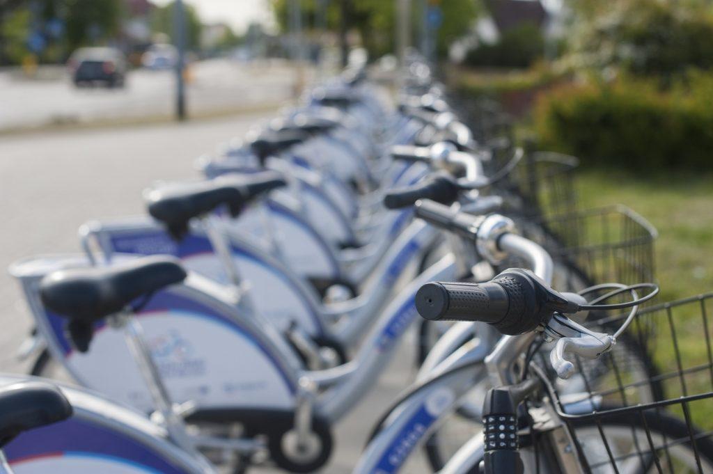 Avşa Adası Bisiklet Kiralama
