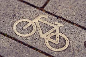 Avşa Adası Bisiklet YOlu