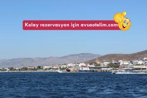 Avşa Adası Otel Rezervasyonu