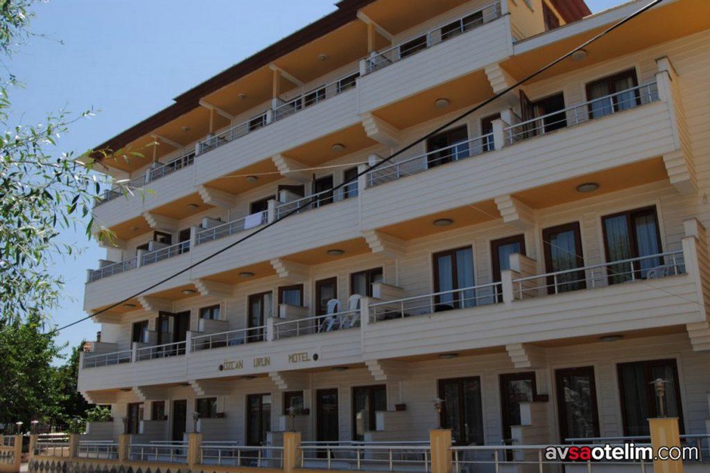 Avşa Adası Özcan Ürün Motel