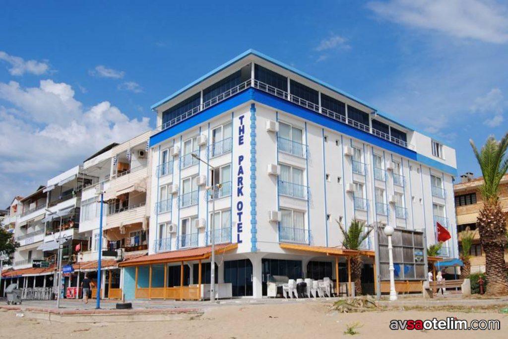 Avşa Adası Park Otel