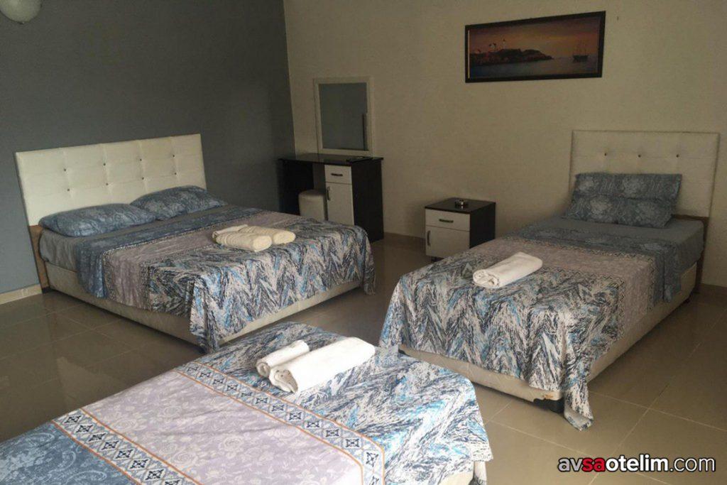 Avşa Adası Yaren Otel