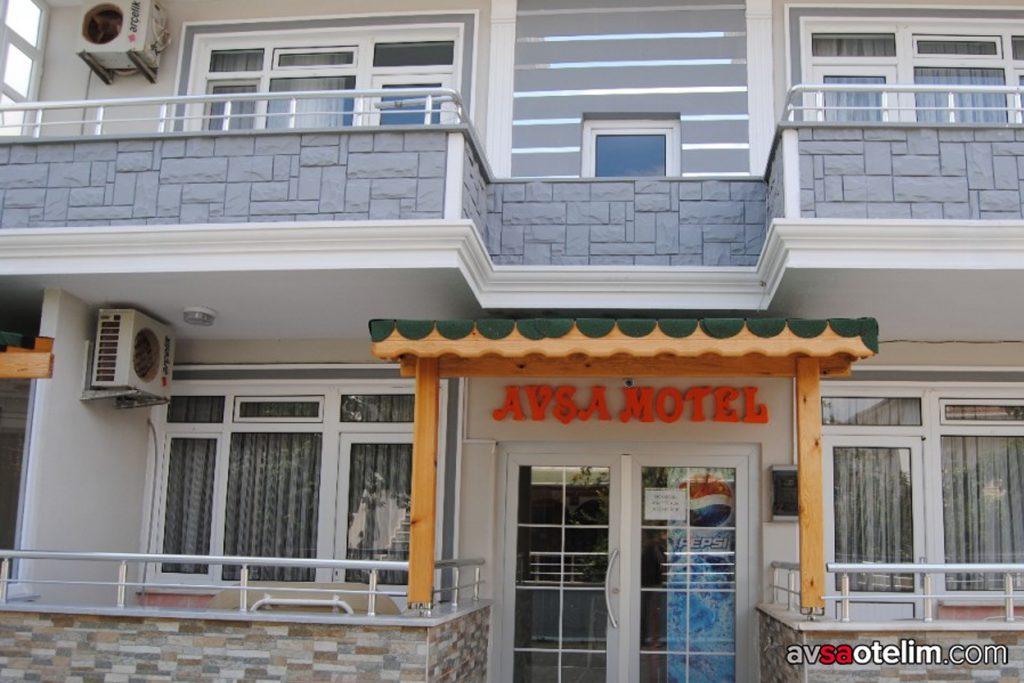 Avşa Adası Avşa Motel
