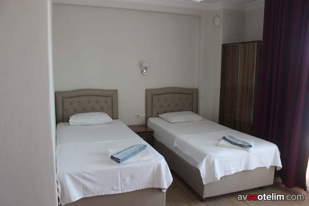 Avşa Adası Aslantürk Suit Otel